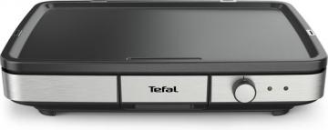 Tefal Maxi Plancha CB690D test