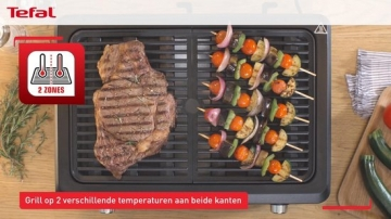Tefal Smokeless Grill TG9008 gril