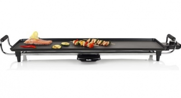 Bodin Griddle 102319 review test