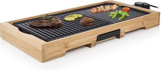 Tristar Bamboo BP 2641 grill