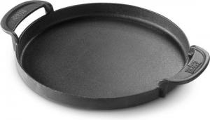 Weber grillplaat