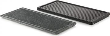 Domo DO9189G grillplaat
