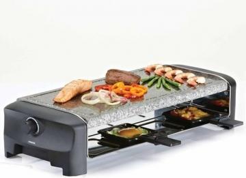 Princess 162830 grill