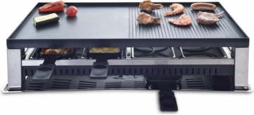 Solis 5 in 1 Table Grill 791 test