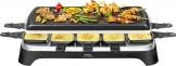 Tefal Inox RE4588 Raclette