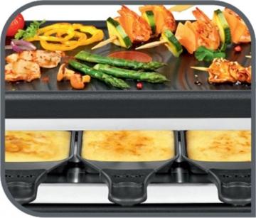 Tefal Inox RE4588 Raclette review