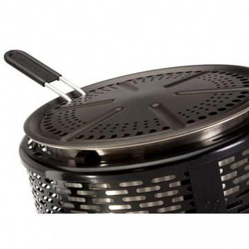 Cobb Pro Barbecue review
