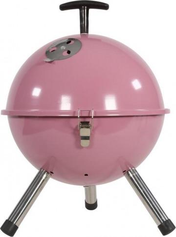 EezyLife Kogelbarbecue