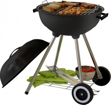 Garden Grill Kogelgrill review