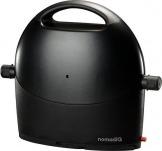 NomadiQ BBQ draagbare gas barbecue