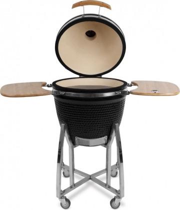 Patton Kamado Grill Houtskoolbarbecue