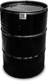 BarrelQ - Big industrieel BBQ