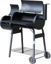Kynast Smoker Rookbarbecue 116cm