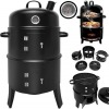 Monzana Barbecue Roker Grill Oven